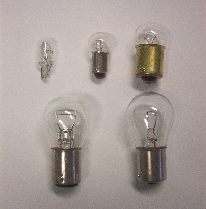 Clearance Light Replacement Bulb