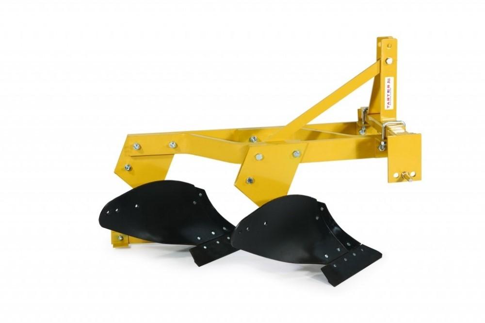 2 Bottom Mold Board Plow