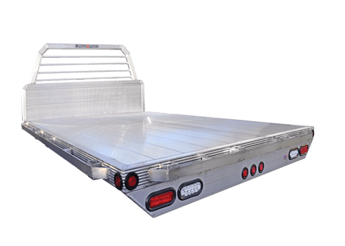 Aluminum Truck Bed For Dodge Long Bed (2009 & Up)