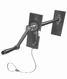 manual tarp covering system