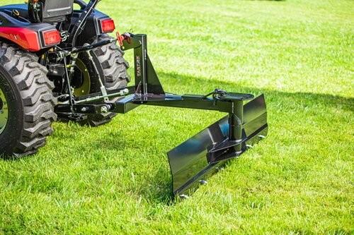 6' Tarter Grader Blade - Series 200