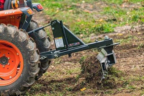 7' Tarter Grader Blade - Series 300