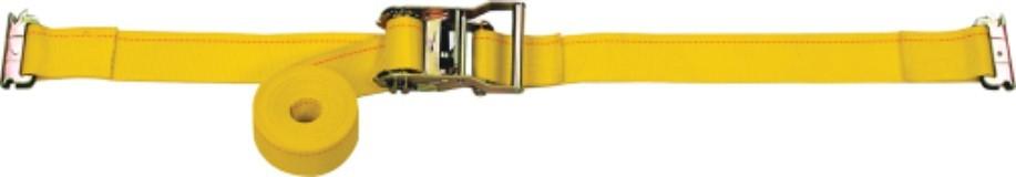 "2"" x 12' Logistic Ratchet Track Tie Down"
