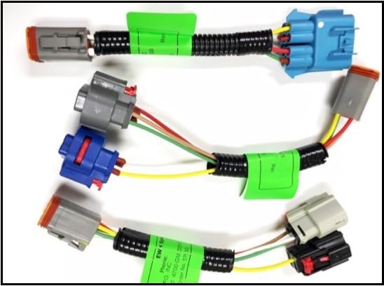 Dodge Oem Wire Connectors - Wiring Diagram Save