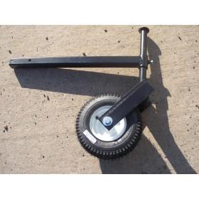 Rock Rakes Parts - Wheel Kit - (2) Units