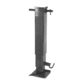 Heavy Duty Spring Loaded Drop Leg Jack