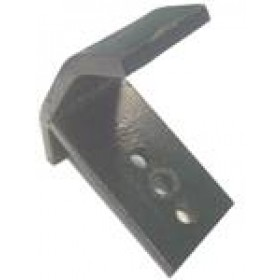 Stationary Skid Shoes