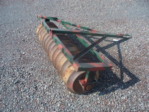USED 5' Coultepacker - 1 In Stock - $600
