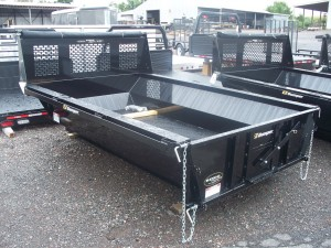 Ez Dumper Insert with Coal Chute Back