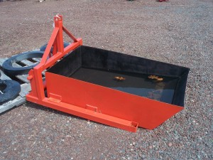 USED Cement Hopper - 1 IN STOCK - $175