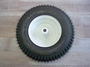 Rock Rakes Parts - Tire & Wheel
