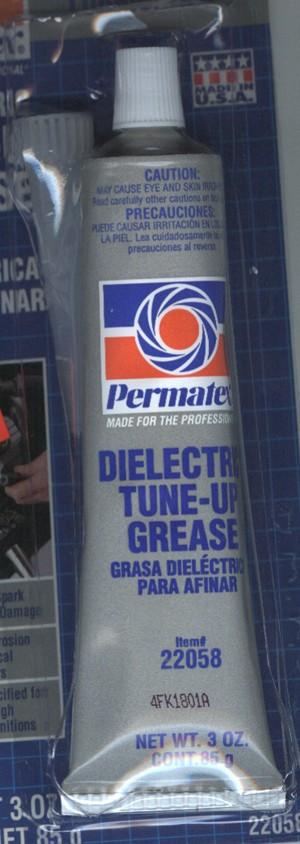 22058 Permatex Dielectric Grease 3 oz
