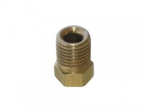 Hydraulic Line Adapter