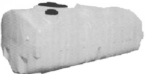 500 Gallon Low Profile Sprayer Tanks