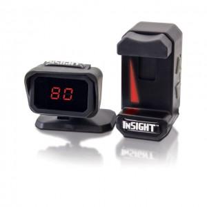 InSIGHT™ Brake control with Flex-Mount