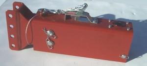 hydraulic brake actuators