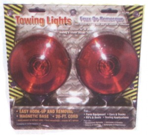 Towing Light Set