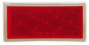 Red Rectangle  Reflector