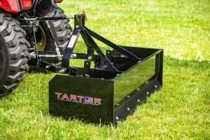 6' Tarter Box Blade - 200 Series