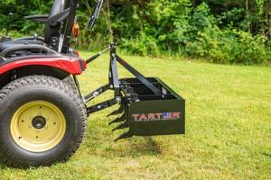 5' Tarter Box Blade - 200 Series
