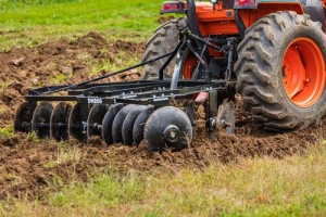 6' Tarter Disc Harrow - 200 Series