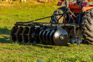 7' Tarter Disc Harrow - 300 Series