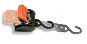 "1"" Cargo Buckle Retractable Tie Down"