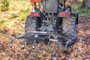Tarter One Row Cultivator