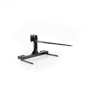 Hay Fork / Bale Spear - 2000 lbs. Capacity