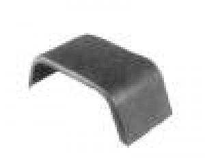 single axle fender