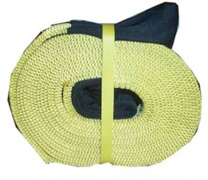 "20' x 2"" Vehicle Recovery Strap"