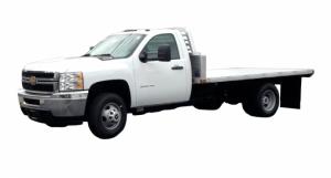 aluminum truck bed
