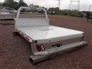 Aluminum Truck Bed For Ford Pick Up Truck
